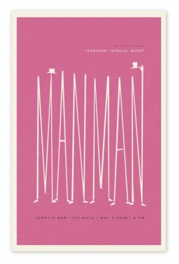 Man Man - Scott Hansen