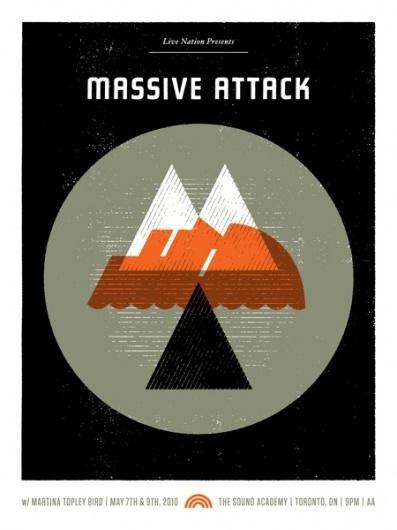 Massive Attack - Martina Topley Bird
