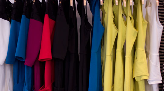 Yellowcake apparel