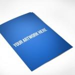 Poster mockup templates v2.0: smart object edition