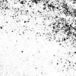 Halftone Texture Pack - Vol. 1 - Dust by Chad Tibbits - Go Media's Arsenal