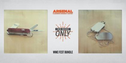 WMC Fest 2013 contest!