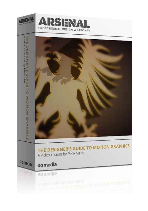 The graphic designer's guide to motion graphics