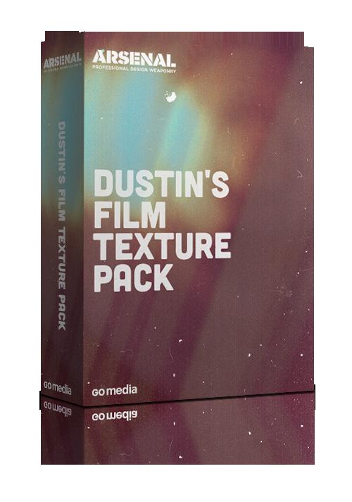 Dustin's Film Textures Pack