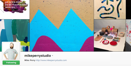 mikeperry