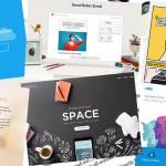 15 Stunningly Beautiful Landing Page Designs
