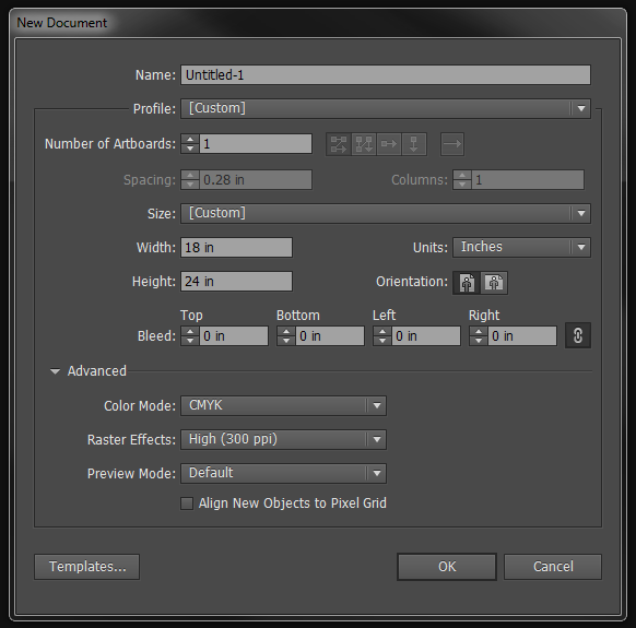 illustrator tutorial - image 2
