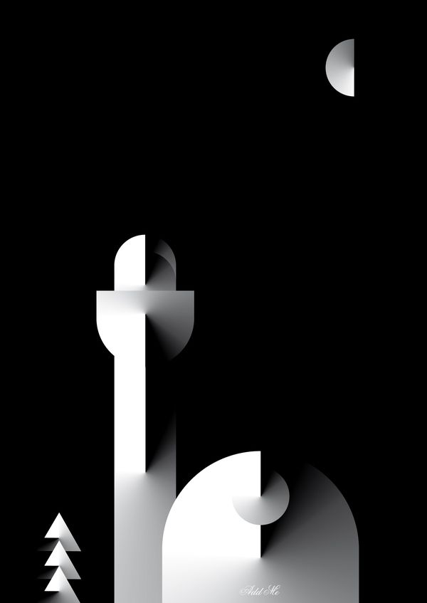 Metafisico by Manuel Dall'olio