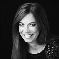 Rachel Downey of Studio Graphique