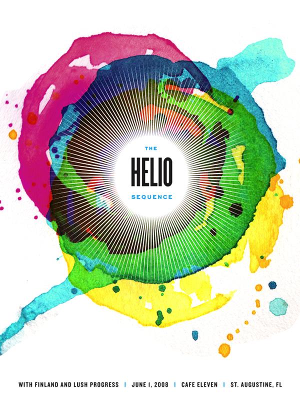 Helio Sequence by Karen Kurycki