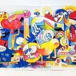 The Adventure of Art with Jon Burgerman