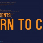 An Open Letter to Design Students: Learn to Code (Part 1 of 2)