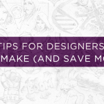 How to Make (and Save) Money as a Graphic Designer