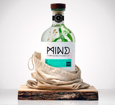 MIND by Chad Michael
