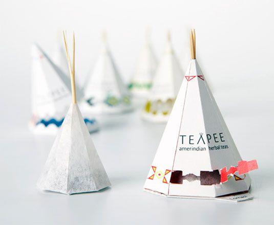 Teapee Herbal Tees