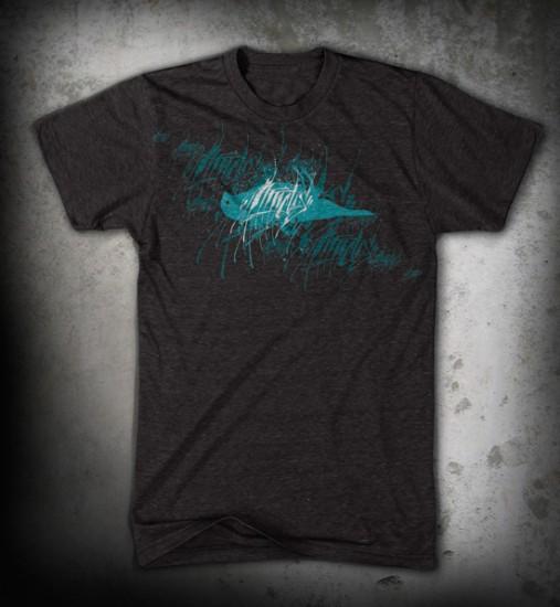 Atticus - Custom t-shirt design by Go Media
