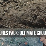 Introducing the Nature Textures Pack: Ultimate Ground Textures Pack & How to Use It!