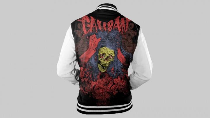 Mock up this Men's Varsity Jacket on MockupEverything.com
