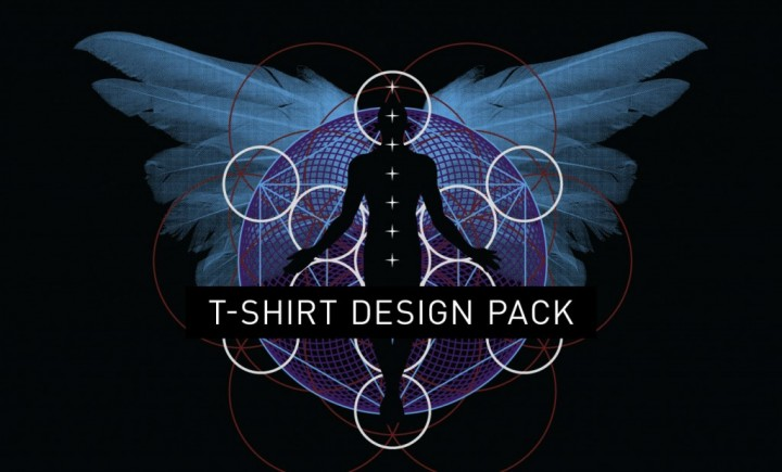 how to start your own clothing line awakened t pack