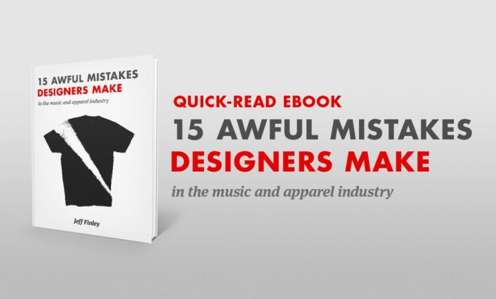 how to start your own clothing line ebook