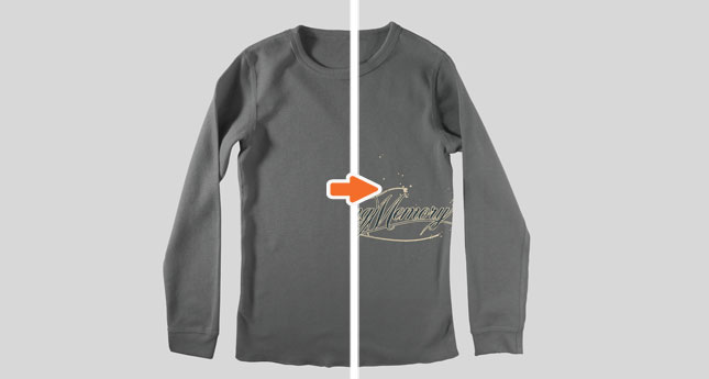 Kids Thermal (Flat Front)