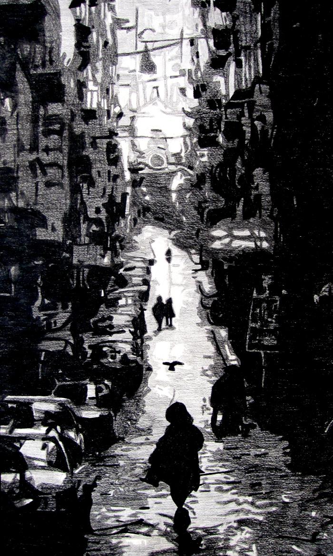Naples | April Bleakney