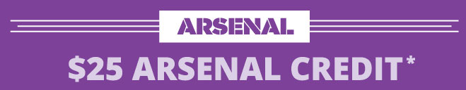 free arsenal templates ArsenalCoupon