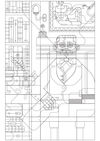 illustration tutorial - themanwhoknewitall_gomedia tutorial_danielnyari_8