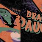 Illustrator Poster Design Tutorial: Let's make a horror movie poster with vector set 23