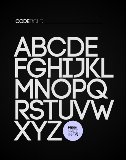 free fonts for designers 2