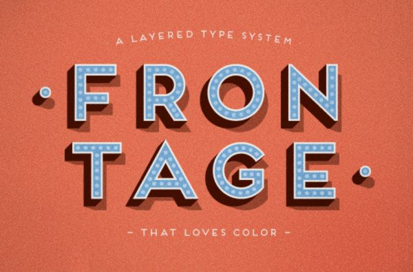 free fonts for designers 7