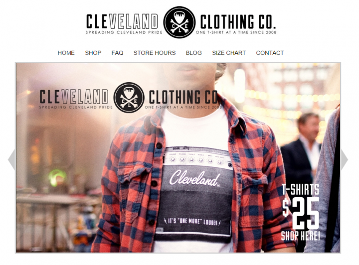 Home — CLE Clothing Co.