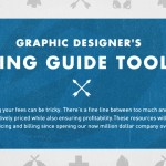 The Graphic Designer's Pricing Guide Tool Kit by Go Media is Here