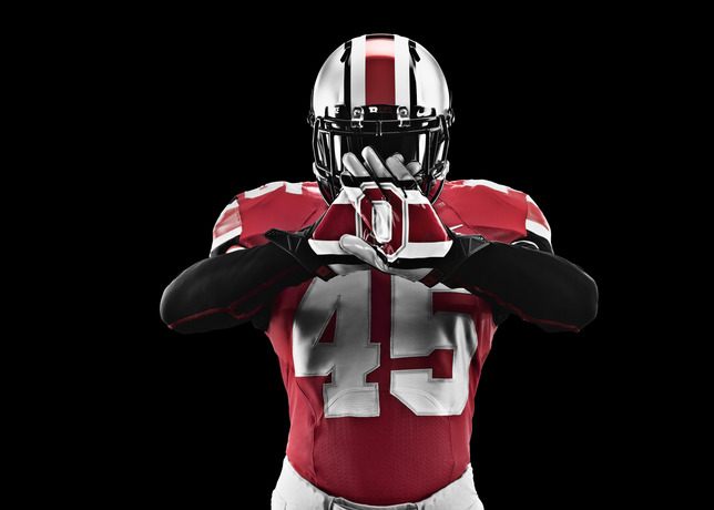 Ohio State Buckeyes Special Event Uniforms