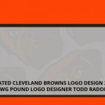 Updated Cleveland Browns Logo Design 2015: Previous Dawg Pound Logo Designer Designer Todd Radom Weighs In