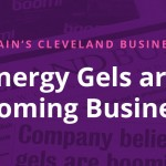 Energy Gels are Booming Business