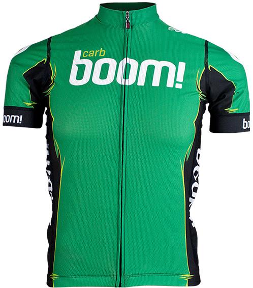 Boom Energy Gel Apparel - Cleveland apparel design by Go Media