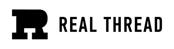 Real Thread Logo
