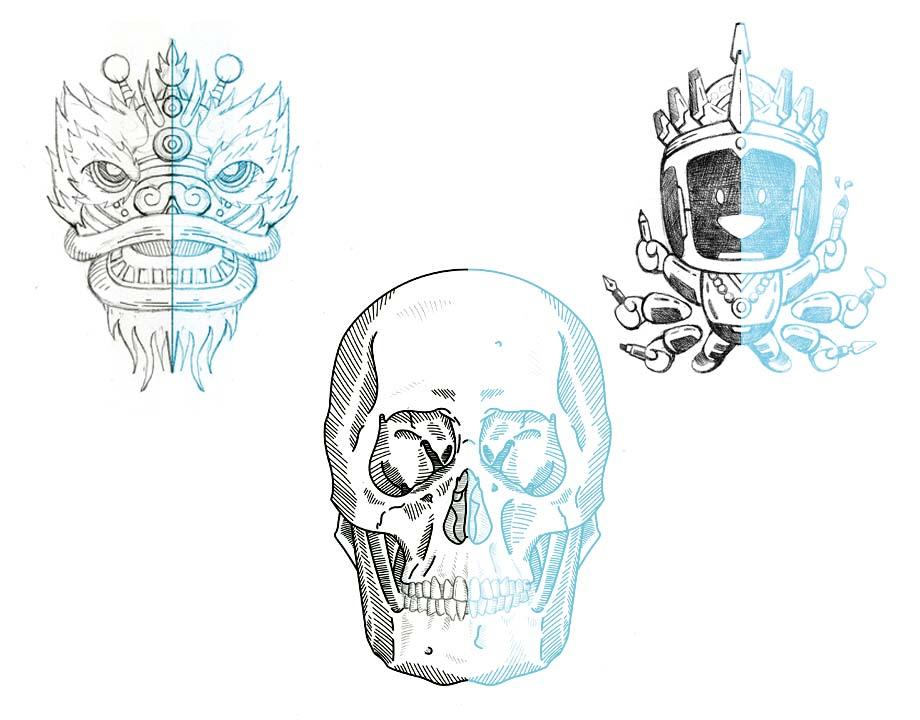 Symmetrical_Illustration_Examples