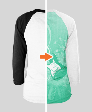 Womens_Triblend_Three_Quarter_Sleeve_Raglan_Back_Mockup_Preview-mockups