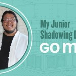My Junior Shadowing Day at Go Media