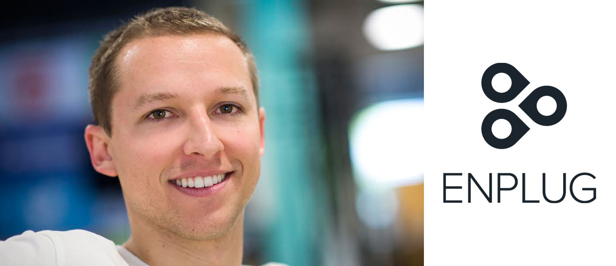 Enplug's Entrepreneurial Journey: Zach Spitulski Spills Secrets to his Success