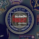 Sports Branding Insight With Todd Radom