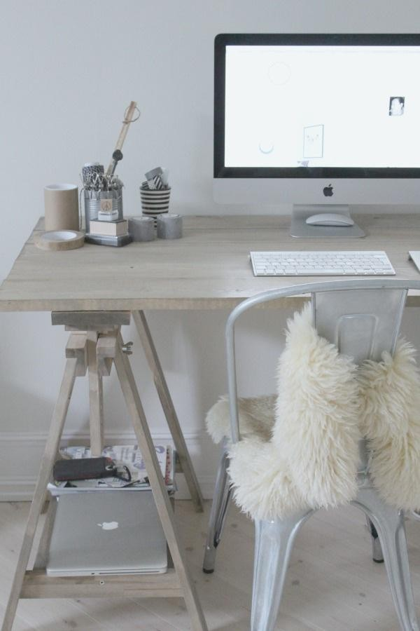 Freelance Workspace Design