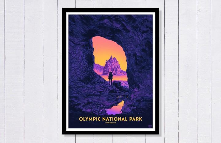 Poster Design Inspiration 2016