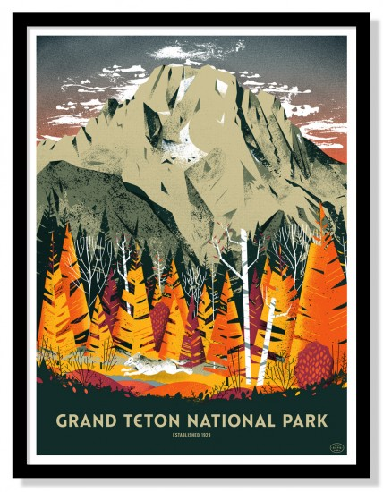 Grand Teton National Park | Eric Nyffeler