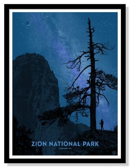 Zion National Park | Dan McCarthy