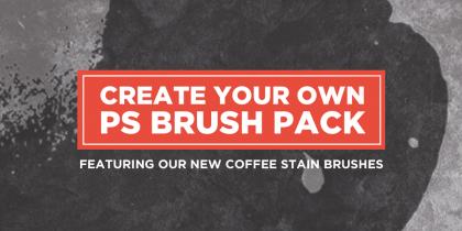 How to Make Photoshop Brushes