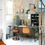 Design Your Own Cool Freelance Workspace That Works For You