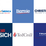 Presidential Logo Design 2016: A Breakdown